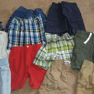 Other - Multiple pair of shorts